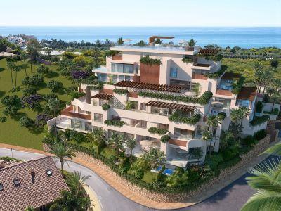 Duplex in Rio Real Golf, Marbella