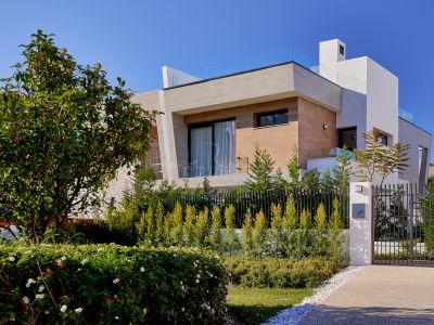 Semi Detached House in Marbella - Puerto Banus, Marbella