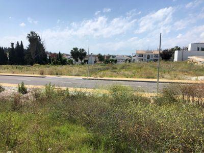 Plot in Selwo, Estepona