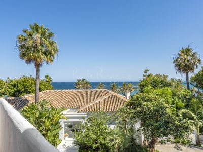 Penthouse in Puente Romano, Marbella