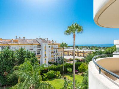 Duplex Penthouse in Gran Ducado, Marbella