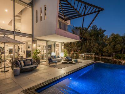 Villa in Meisho Hills, Marbella