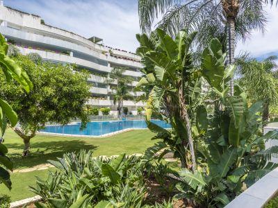 Ground Floor Apartment in El Embrujo Banús, Marbella