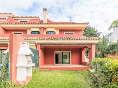 Town House in Jardines de Doña Maria, Marbella