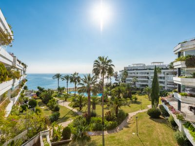 Apartment in Playa Esmeralda, Marbella