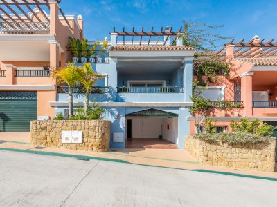 Town House in Brisas del Sur, Marbella