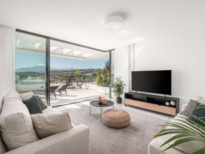 Duplex Penthouse in Cataleya, Estepona