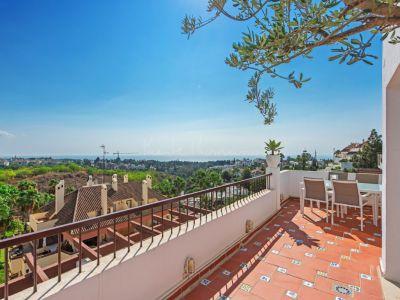 Duplex Penthouse in Coto Real II, Marbella