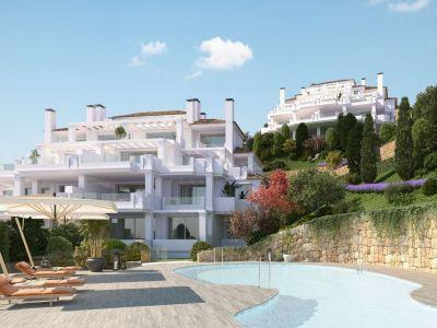 Penthouse in Supermanzana H, Marbella