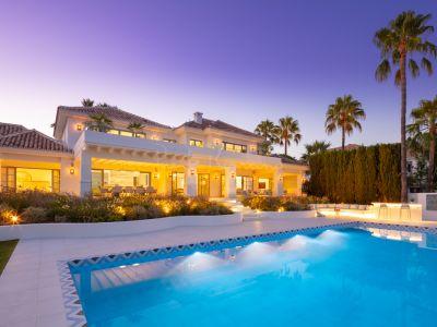 Villa in La Cerquilla, Marbella