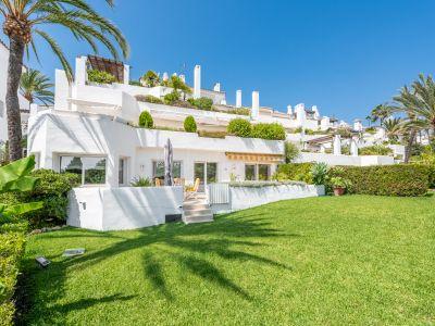 Ground Floor Apartment in Ancon Sierra, Marbella