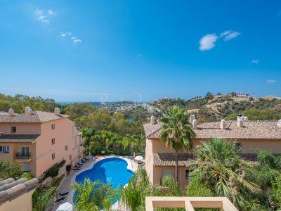 Duplex Penthouse in Vista Real, Marbella