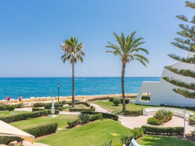Town House in Marbella Golden Mile, Marbella