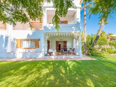 Town House in Le Village, Marbella