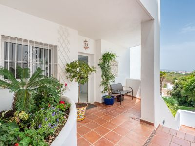 Apartment in Ancon Sierra IV, Marbella