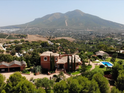 Villa in Las Delicias, Coin