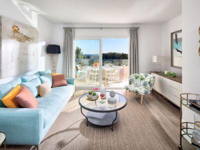 Penthouse in La Campana, Marbella