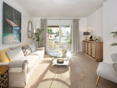 Apartment in La Campana, Marbella