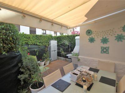 Apartamento Planta Baja en Selwo, Estepona