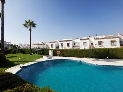 Ground Floor Apartment in Marina de Casares, Casares