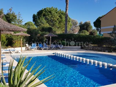 Town House in La Duquesa Golf, Manilva