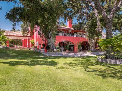 Villa in Zona A, Sotogrande