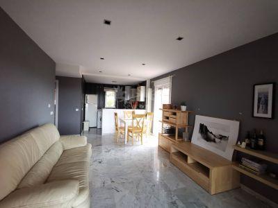 Apartamento en Los Hidalgos, Manilva