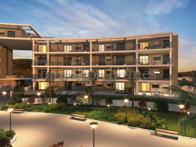 Apartment in Martagina, Manilva