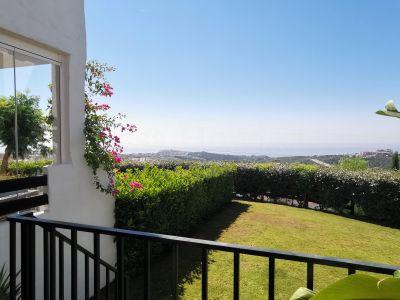 Apartamento Planta Baja en Doña Julia, Casares