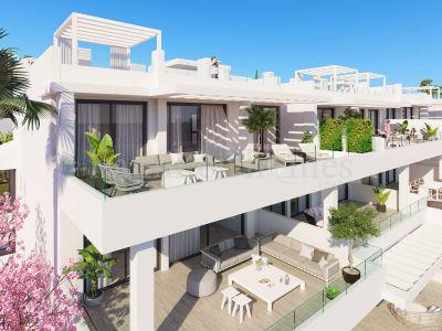 Apartamento en Las Olas, Estepona