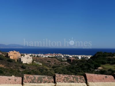 Penthouse in Duquesa Village, Manilva