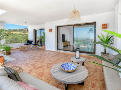 Apartment in Bahia de Casares, Casares