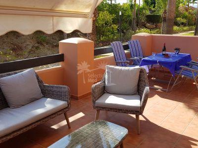 Ground Floor Apartment in Casares del Sol, Casares