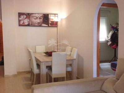 Apartamento en Sabinillas, Manilva