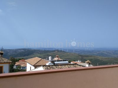 Semi Detached House in Casares