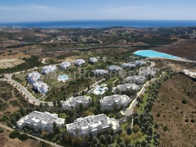 Apartment in Alcazaba Lagoon, Casares