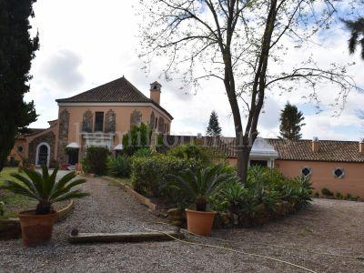 Villa en La Duquesa, Manilva