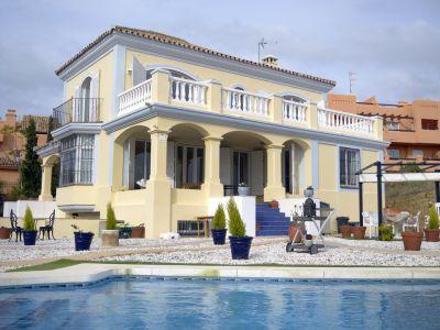 Villa en Bahia de Casares, Casares