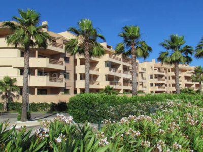 Development in Marina de Sotogrande, Sotogrande