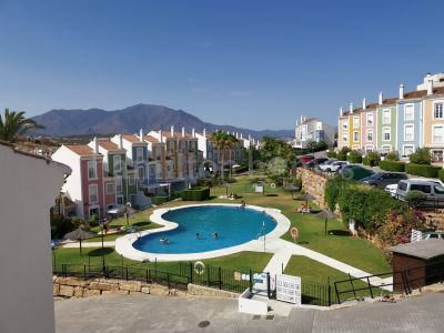 Development in Bahia de Casares, Casares