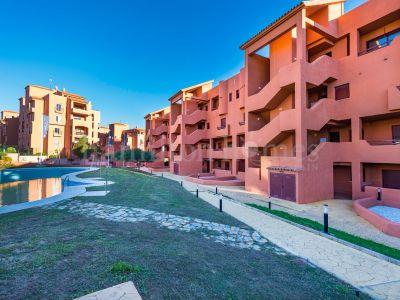 Development in Los Hidalgos, Manilva
