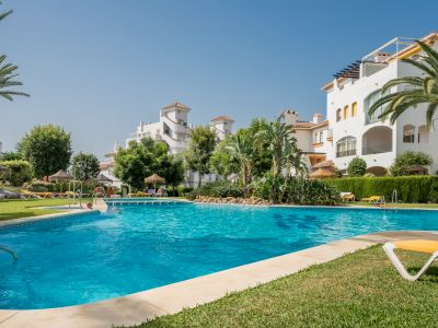Apartamento en Cerro Blanco, Marbella