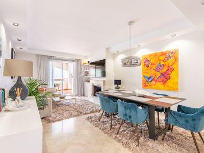 Apartment in Aloha Royal, Marbella