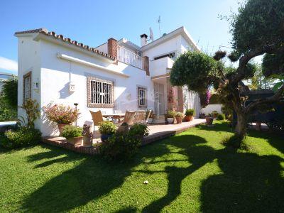Casa en Marbella Golden Mile, Marbella