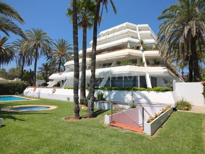 Apartamento en Port Oasis, Marbella