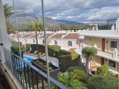 Apartamento en Aloha Gardens, Marbella