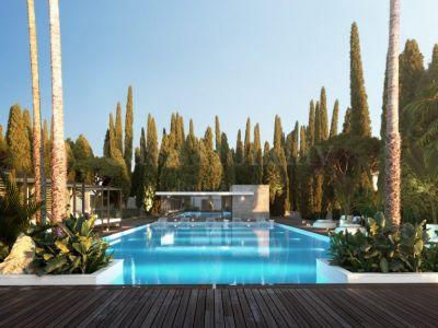 Villa Pareada en Le Blanc, Marbella