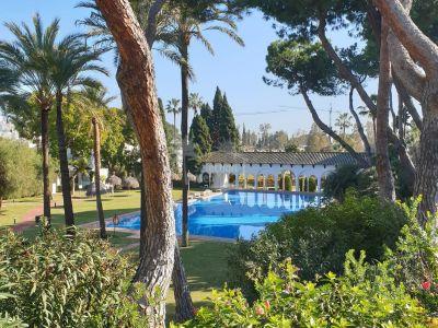 Apartment in Señorio de Marbella, Marbella