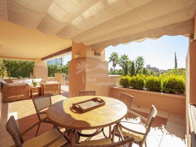 Ground Floor Apartment in Altamira, Marbella