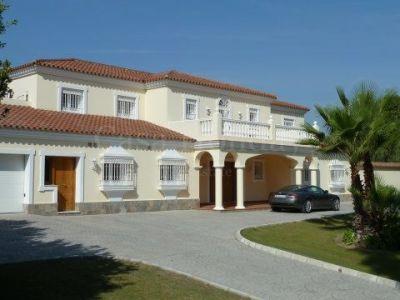 Villa en Sotogrande Costa, Sotogrande